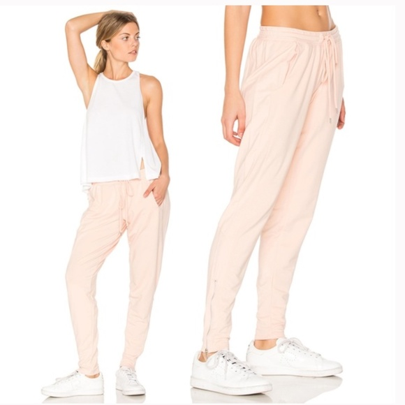 Free People Pants - Make Offer Free People Movement Pink Power Joggers